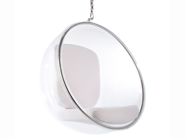 Bubble Chair Eero Aarnio - White