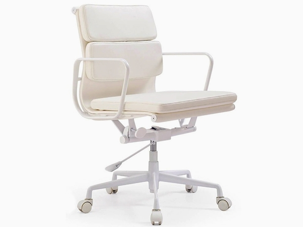 Chair EA217 Special Edition - White