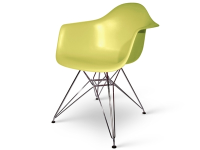 DAR chair - Olive Green