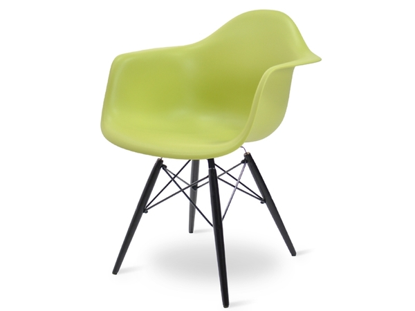 DAW chair - Olive green