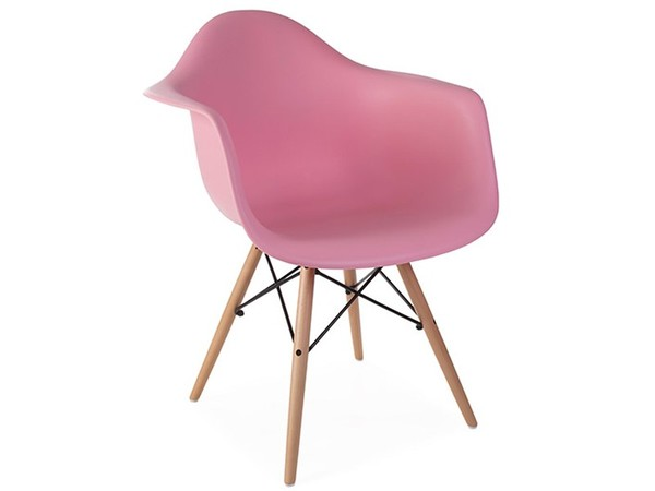 DAW chair - Pink