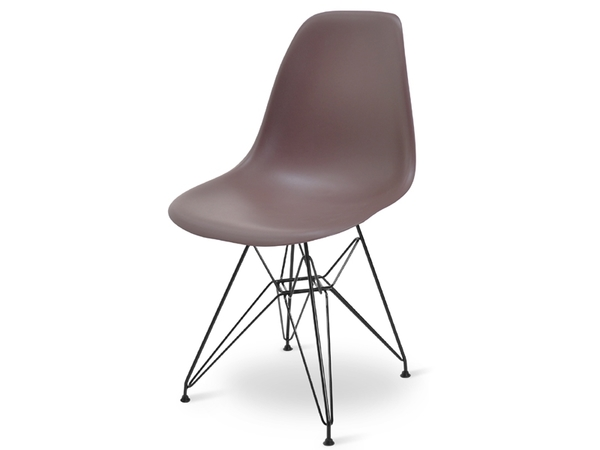 DSR chair - Brown