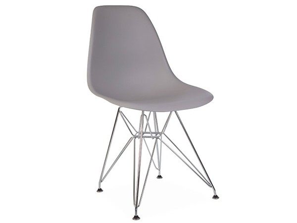 DSR chair - Light grey