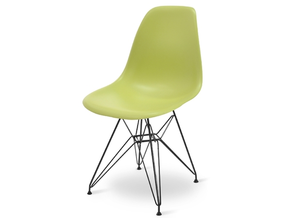 DSR chair - Olive green