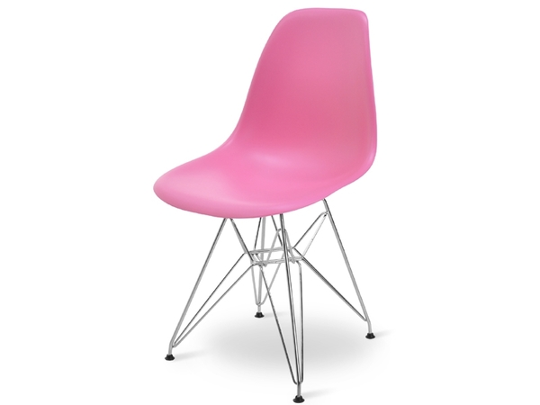 DSR chair - Pink