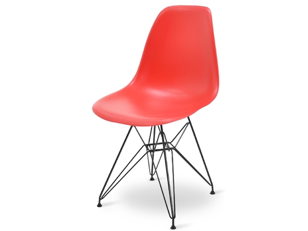 DSR chair - Red