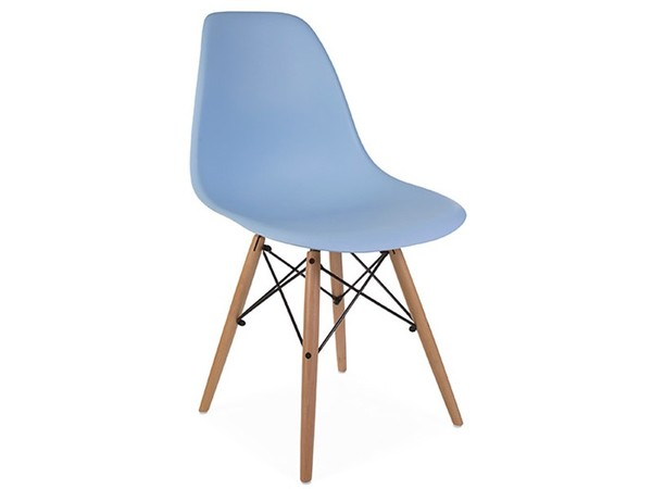 DSW chair - Blue