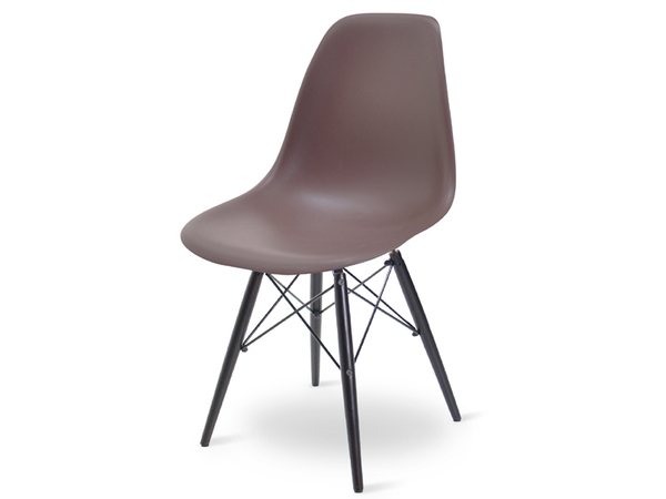 DSW chair - Brown