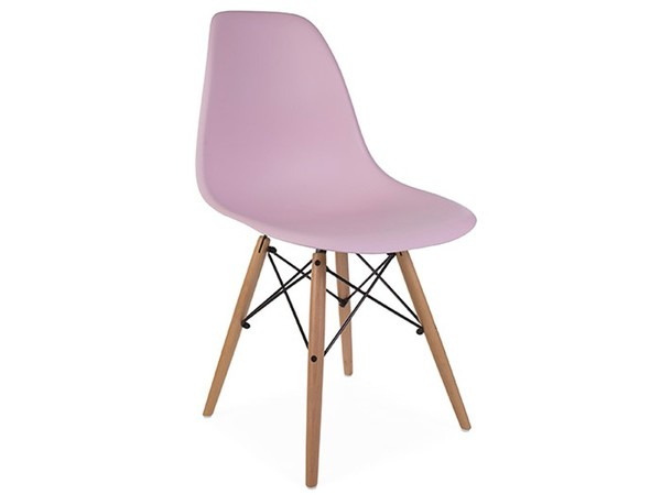 DSW chair - Pink