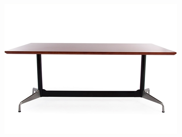 Eames Contract Table - Beech