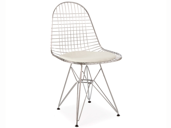 Eames DKR chair - White