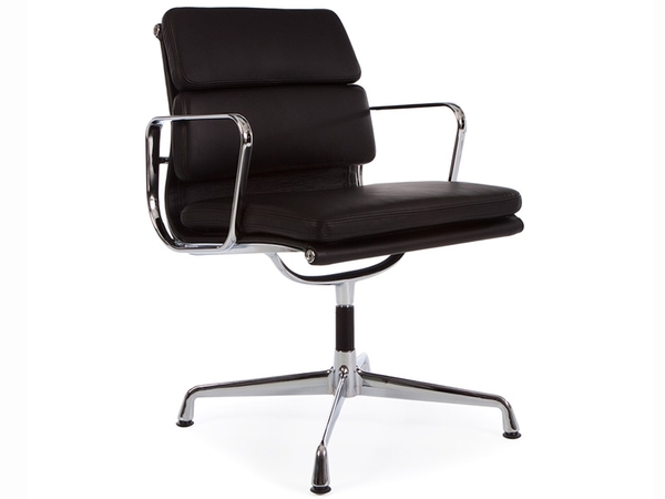 Eames Soft Pad EA208 - Black