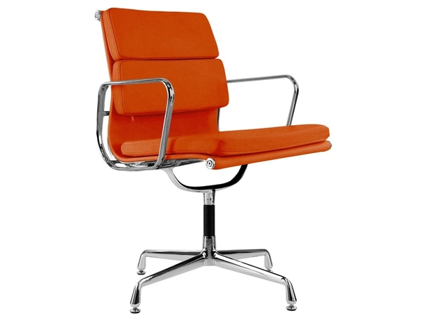 Eames Soft Pad EA208 - Orange