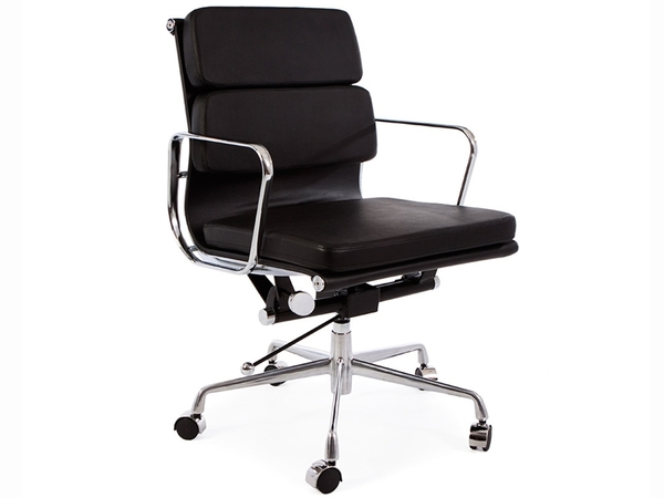 Eames Soft Pad EA217 - Black