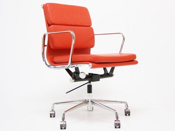 Eames Soft Pad EA217 - Red