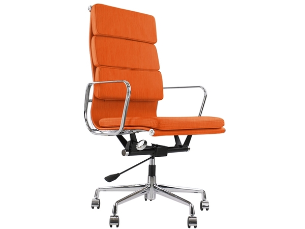 Eames Soft Pad EA219 - Orange