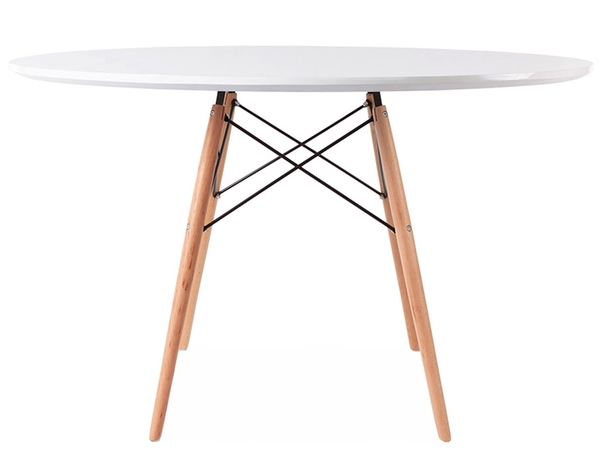Eames table WDW