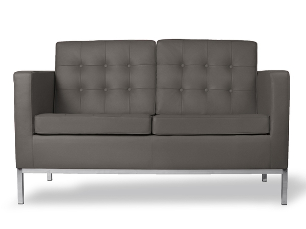 Launch Knoll 2 Seater - Grey