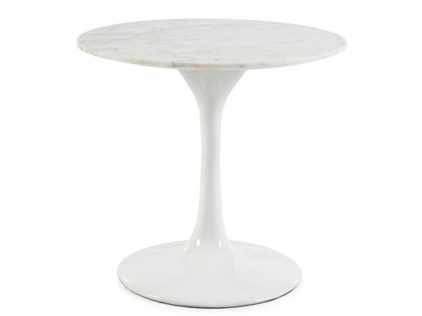 Side table Tulip Saarinen