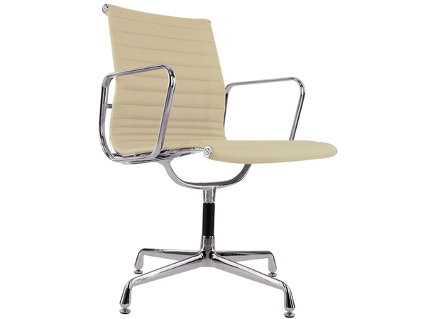 Visitor chair EA108 - Beige